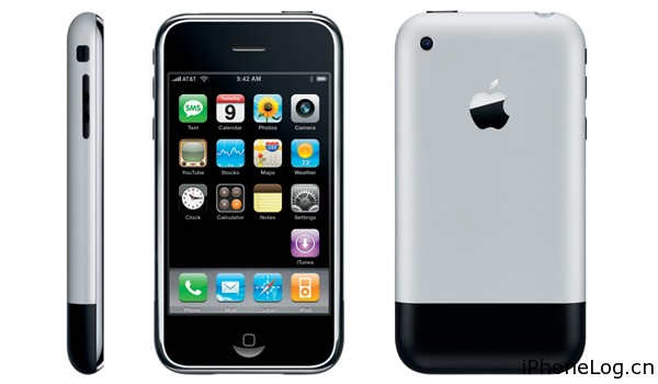 第一代iPhone