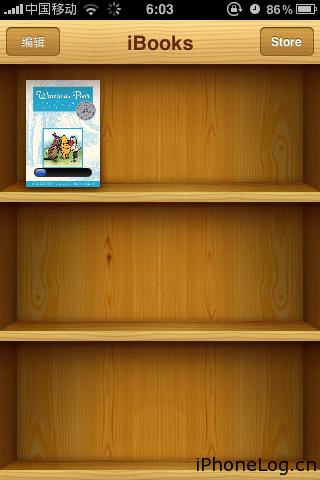 ibooks 下载图书