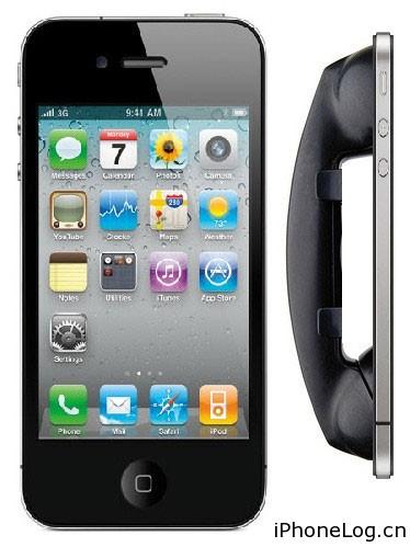 iPhone 4 信号问题解决